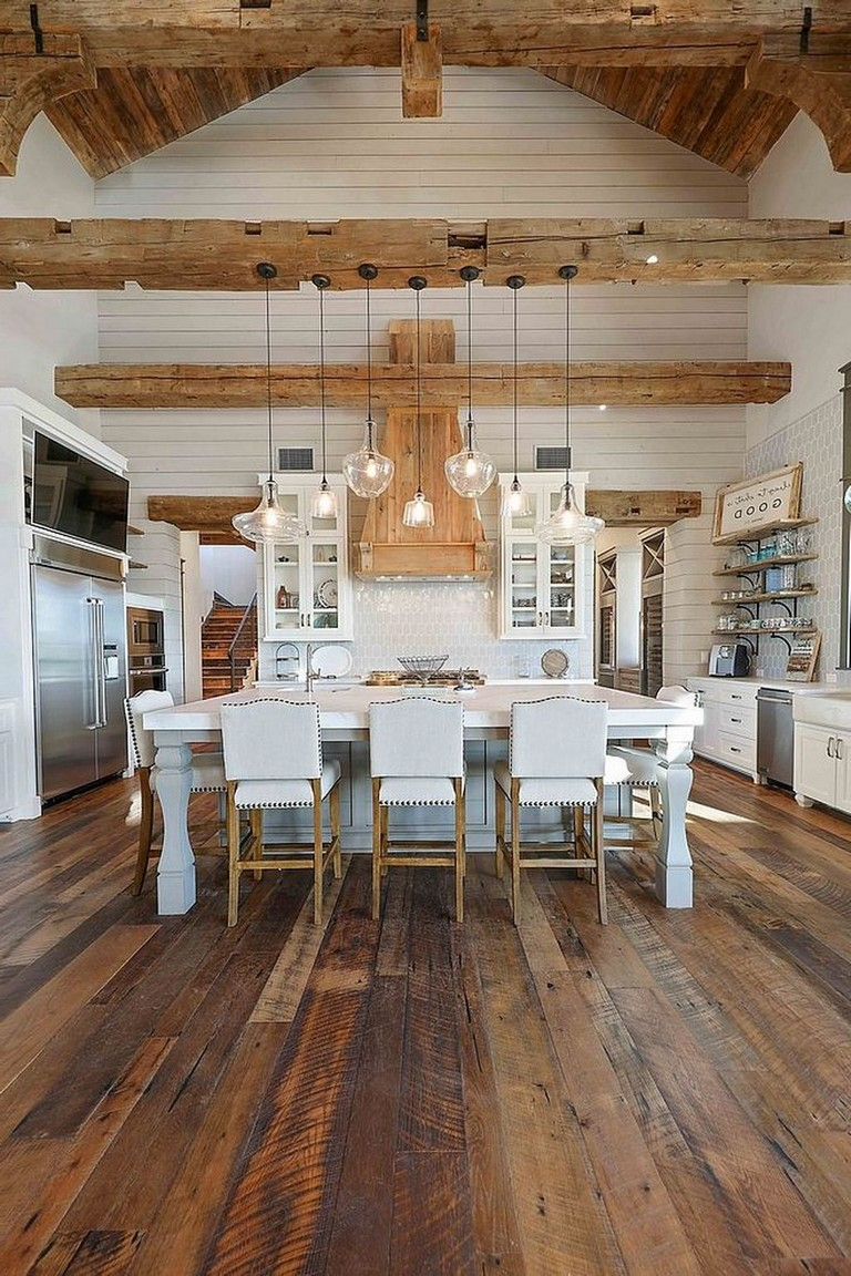 40 Interesting Kitchen Design Inspirations You Must See