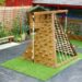 40+ Beautiful Backyard Playground Ideas For Kids